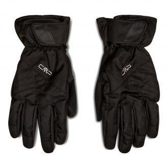 Rękawice narciarskie CMP - 6524821 Nero U901