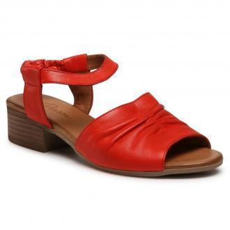 Sandały PIAZZA - 910852 Rot 4