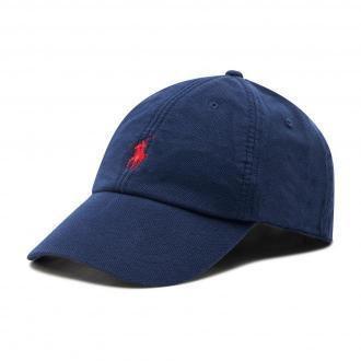 Czapka z daszkiem POLO RALPH LAUREN - Classic Sport Cap 710834740001 Navy