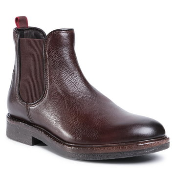 Sztyblety GINO ROSSI - MB-HAVR-01 Brown