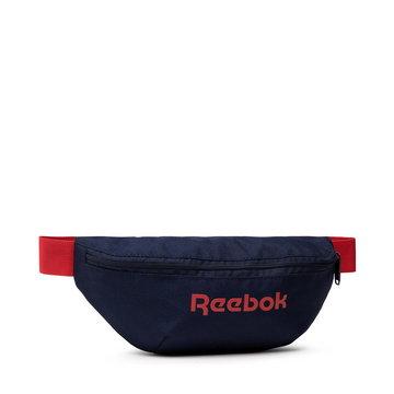 Saszetka nerka Reebok - Act Core Ll Waistbag H23414 Vecnav