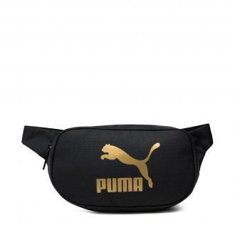 Saszetka nerka PUMA - Originals Urban Waist Bag 078482 01 Puma Black