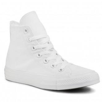 Trampki CONVERSE - Ct As Sp Hi 1U646 White Monochrome