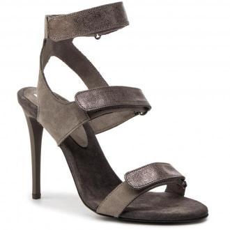 Sandały CARINII - B3889/F 399-000-000-C19