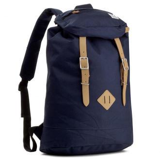 Plecak THE PACK SOCIETY - 999CLA703.26 Granatowy