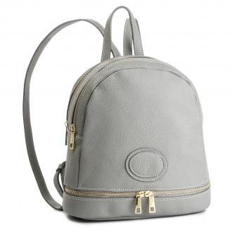 Plecak CREOLE - K10416 Dolaro Szary
