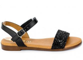 Sandały Verano 9190 Negro