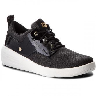 Sneakersy CATERPILLAR - Glint Canvas P310308 Black