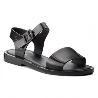 Sandały MELISSA - Mar Sandal Ad 32337 Black 01003