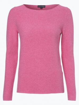 Franco Callegari - Sweter damski, różowy