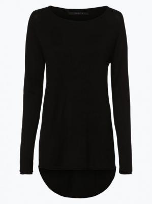 ONLY - Sweter damski – Mila, czarny
