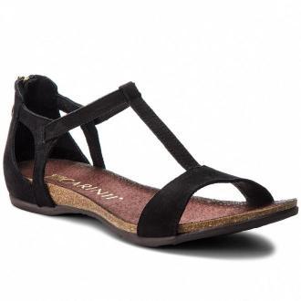 Sandały CARINII - B3779/NS 360-000-000-B02