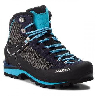 Trekkingi SALEWA - Crow Gtx GORE-TEX 61329-3985 Premium Navy/Ethernal Blue