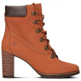 TIMBERLAND LESLIE ANNE LACE UP