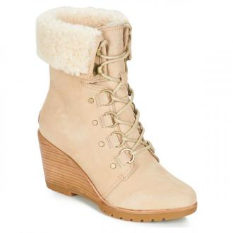 Buty Sorel  AFTER HOURS LACE SHEARLING