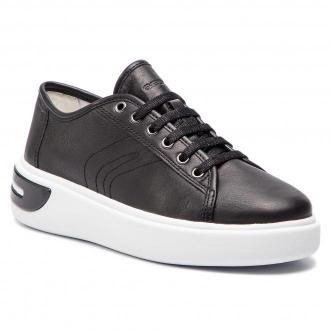 Sneakersy GEOX - D Ottaya A D92BYA 00085 C9999 Black