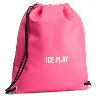 Plecak ICE PLAY - 19E W2M1 7203 6928 4427 Dark Fuschsia
