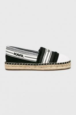 Karl Lagerfeld - Espadryle