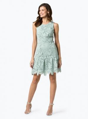 Esprit Collection - Sukienka damska, zielony
