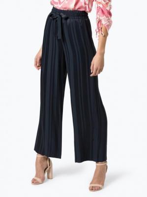 Y.A.S - Spodnie damskie, niebieski