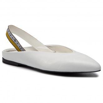 Sandały FABI - FD5972A Baron Bianco