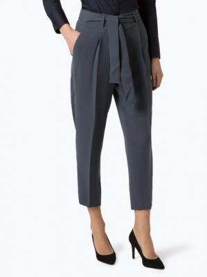 Cambio - Spodnie damskie, niebieski