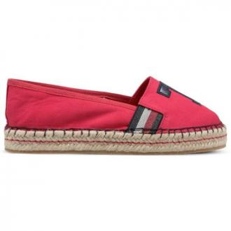 TOMMY HILFIGER INT SAMMY 22D TH PATCH ESPADRILLE