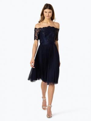 Coast - Sukienka damska, niebieski