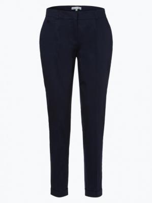 VG - Spodnie damskie, niebieski