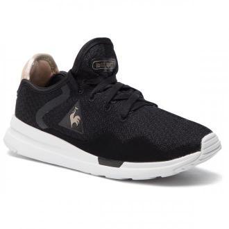 Sneakersy LE COQ SPORTIF - Solas 1910487 Black/Rose Gold