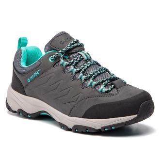 Trekkingi HI-TEC - Beston Wo's AVS-SS19-HT-01-Q1 Mid Grey/Turquoise