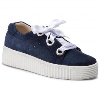Sneakersy PIAZZA - 950934 Blau 5