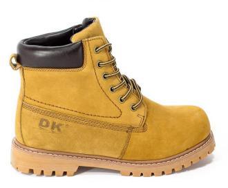 Trzewiki DK Dk56911 Camel2 2