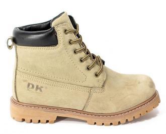 Trzewiki DK Dk56911 Beige 2