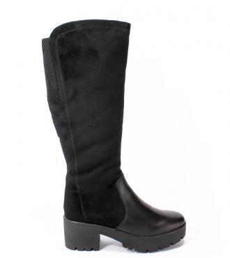 Kozaki Rieker Y7655-00 Black
