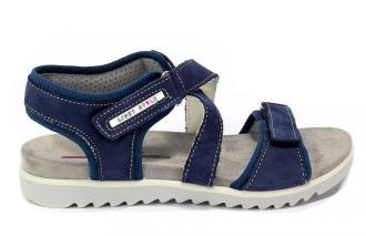 Sandały Imac 109381 30023/009 Blue/Blue