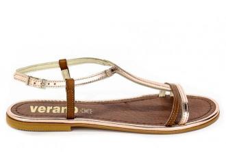 Sandały Verano 10202 Samoa Leno