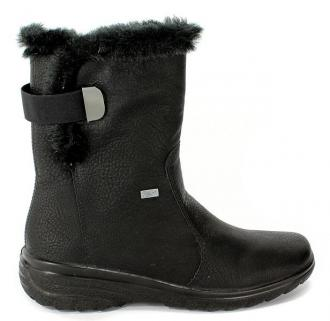 Śniegowce Rieker Z7079-00 Black