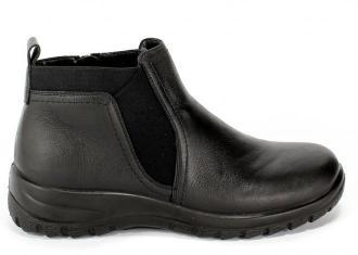 Trzewiki Rieker L7182-00 Black