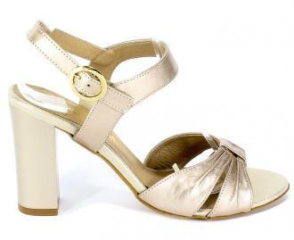 Sandały Euro Moda KL 920-420
