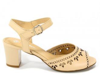 Sandały Grodecki 1160A Beż