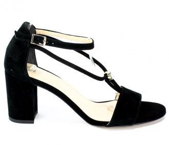 Sandały Uncome 24097 2 Nero