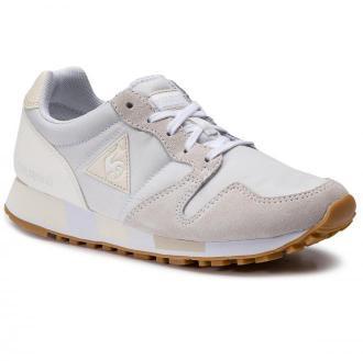Sneakersy LE COQ SPORTIF - Omega 1910564 Optical White/Turtle Dove
