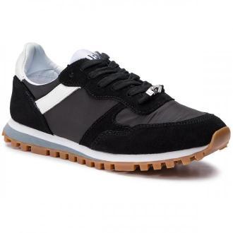 Sneakersy LIU JO - Alexa BXX049 PX003 Black 22222