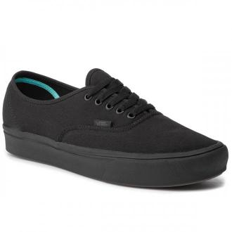 Tenisówki VANS - Comfycush Authent VN0A3WM7VND1 Black/Black