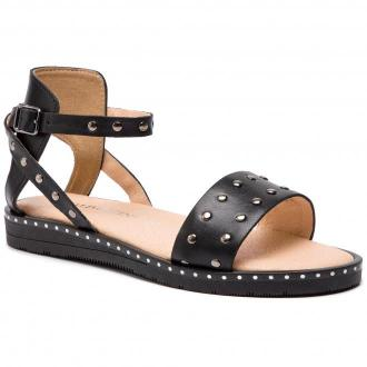 Sandały BALDACCINI - 111000  Czarny S