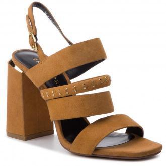 Sandały BRUNO PREMI - Camoscio BW1403P Tan