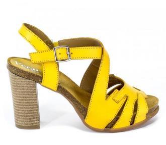 Sandały Verano 2851 Amarillo