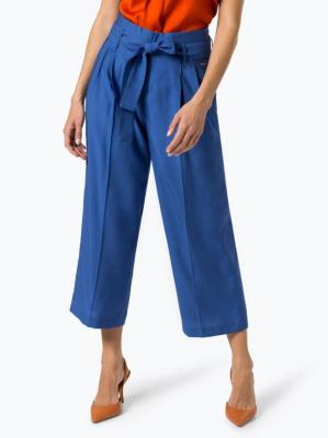 Liu Jo Collection - Spodnie damskie, niebieski