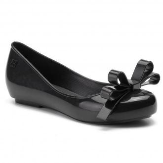 Baleriny ZAXY - New Pop Lovely Fem 82774 Black 01003 EE285012 02064